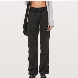 Lululemon Dance Studio Pants Size 4 Regular